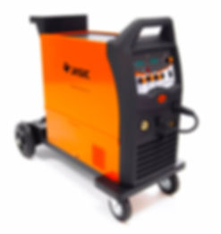 Jasic MIG 350 Compact Inverter Welder