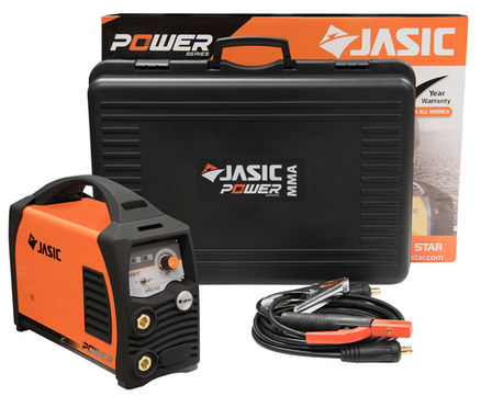 Jasic Power 160 Inverter.jpg