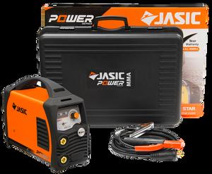 Jasic Power 160 PFC Welder Package