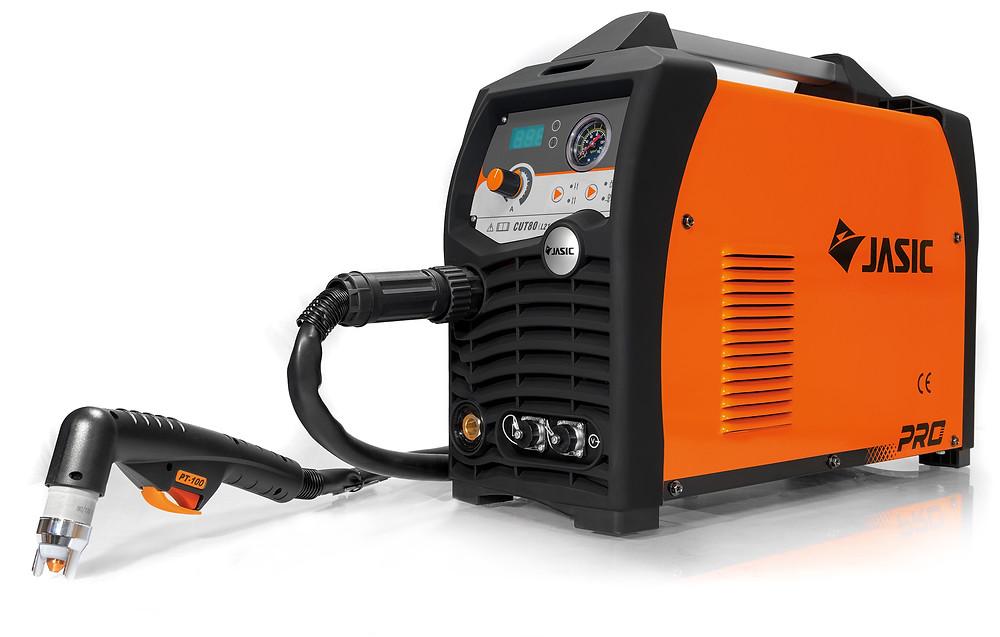 Jasic Cut 60 Plasma Cutter
