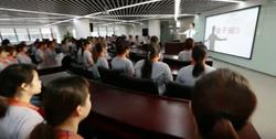 Jasic Training Shenzhen