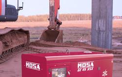 Mosa GE45 YSX Generator