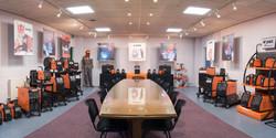 Jasic Welding Inverters UK Showroom