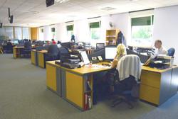 Jasic Welding Inverters UK Office