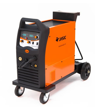 Jasic MIG 250 Compact Inverter Welder