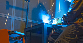 Key benefits of MIG welding