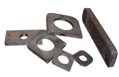 Jasic CNC cut samples