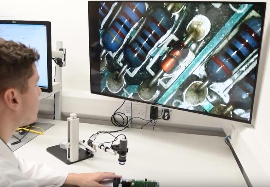 Jasic Inverter PCB Repairs