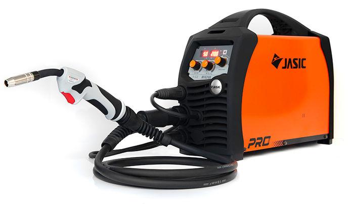 Jasic MIG 200 Synergic Welding Inverter