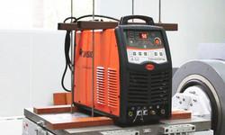 Jasic inverters Vibration Testing