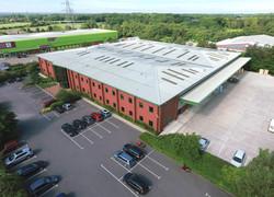 Jasic Welding Inverter UK Facilities
