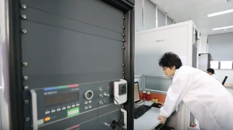 Jasic Inverters Laboratory