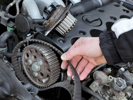 Timing Belt Replacement Service