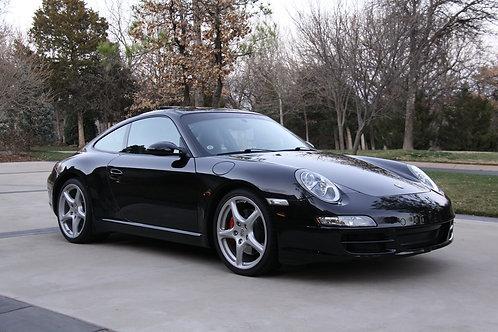 2006 Porsche 911 Midnight Pack