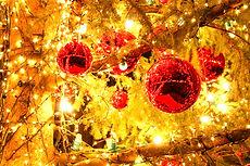 Nous sommes proches des marchés des Noël de Montbéliard, Mulhouse et Colmar.