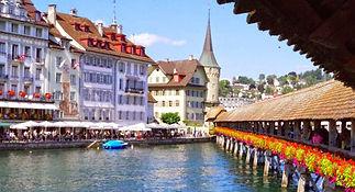 La Suisse, Neuchatel.