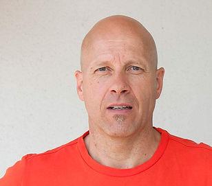 Hieroja Tom Laaksonen – Klassista hierontaa