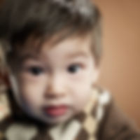 Asiatisch Baby
