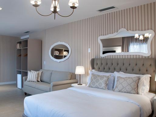 Com conceito clássico, Gramado Parks inaugura novo hotel na Serra Gaúcha