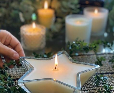 BLUE GARDENIA apresenta as suas opções de presentes de Natal