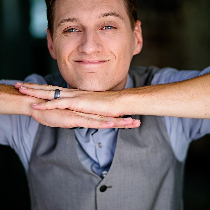 Steamboat is Magic! Nick Paul's Magical Comedy