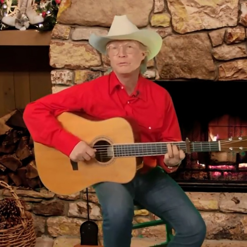 John Denver Holiday with Cowboy Brad Fitch