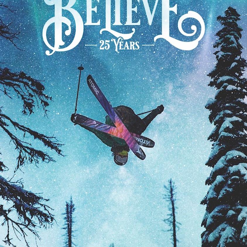 STEAMBOAT MOUNTAIN FILM FESTIVAL-TGR-MAKE BELIEVE