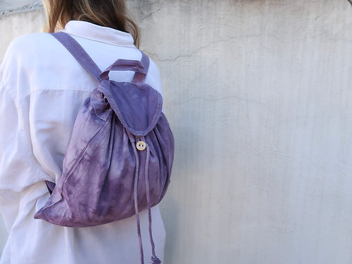 Logwood Backpack