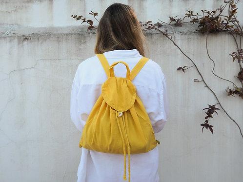 Turmeric Backpack