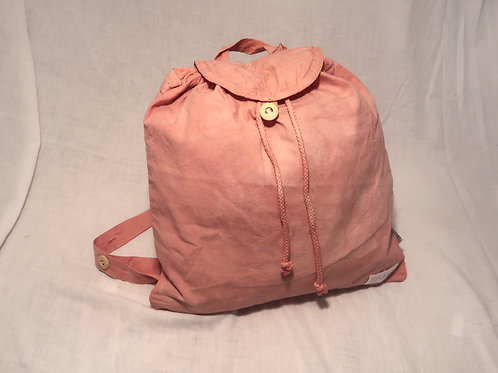 Brazil wood Backpack