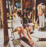 Azulik Tulum Girls Retreat