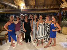 Strength and Sands Retreat