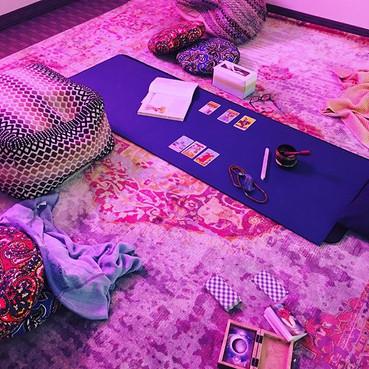 Mind-Tribe Room