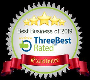 Best Business of 2019 - Interior Designer Chula Vista, CA