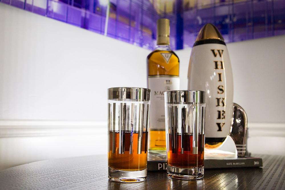 Jonathan Adler Whiskey Decanter