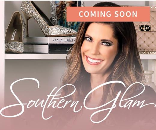 Southern Glam - Shayla Copas