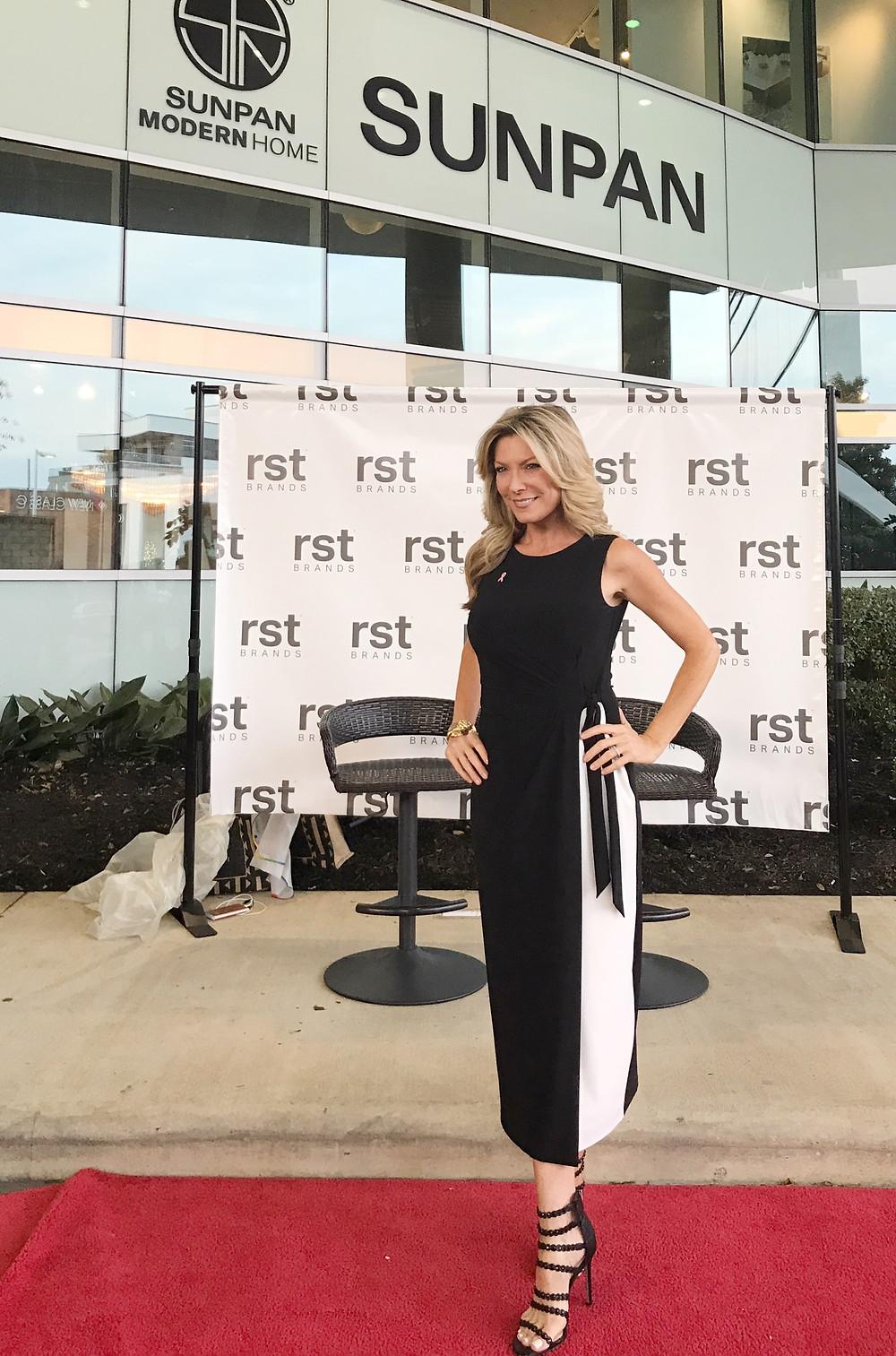 Jennifer Farrell A&E's Behind The Gates
