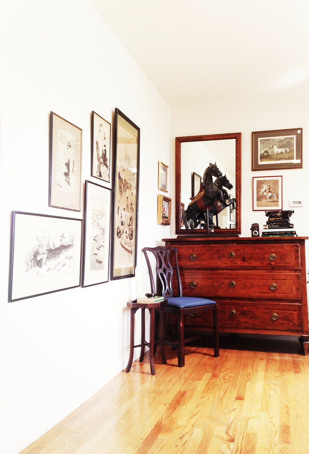 Antiques & Art Collection