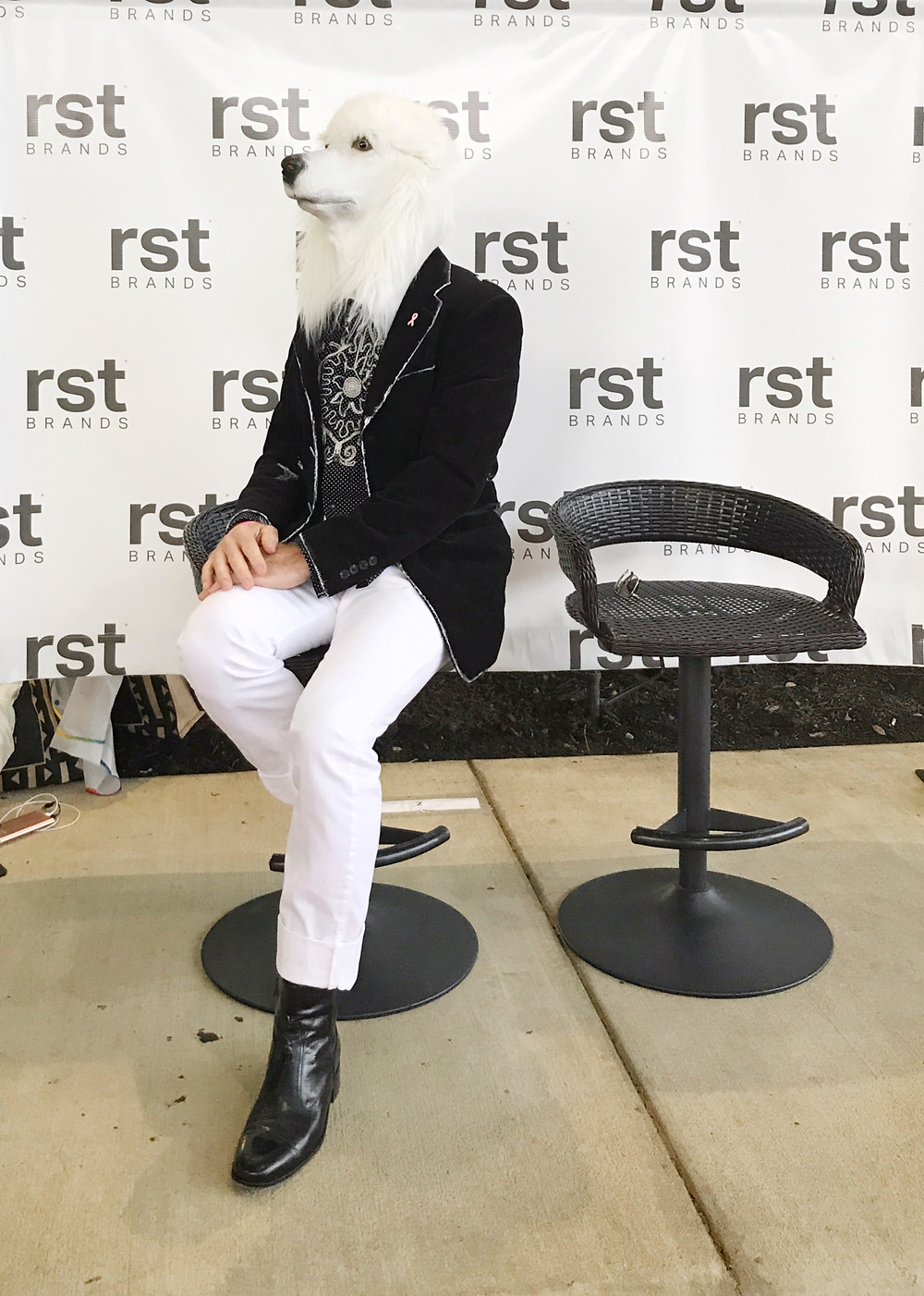 Tym DeSanto - HGTV Design Star