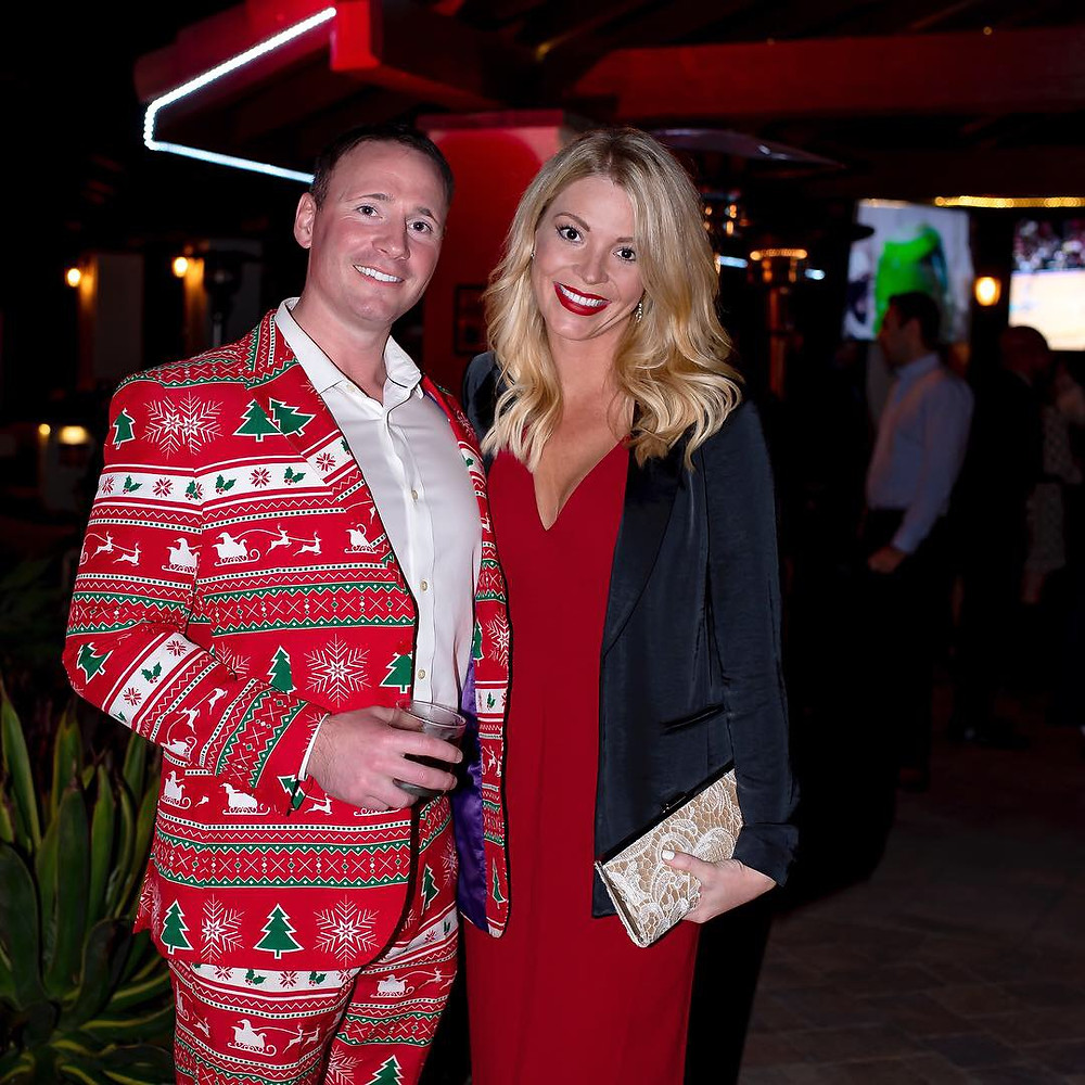 WEST COAST FUNDING / BRANDON MARTINEZ HOLIDAY PARTY (PHOTO CREDIT TARSHA JONES PHOTOGRAPHY)