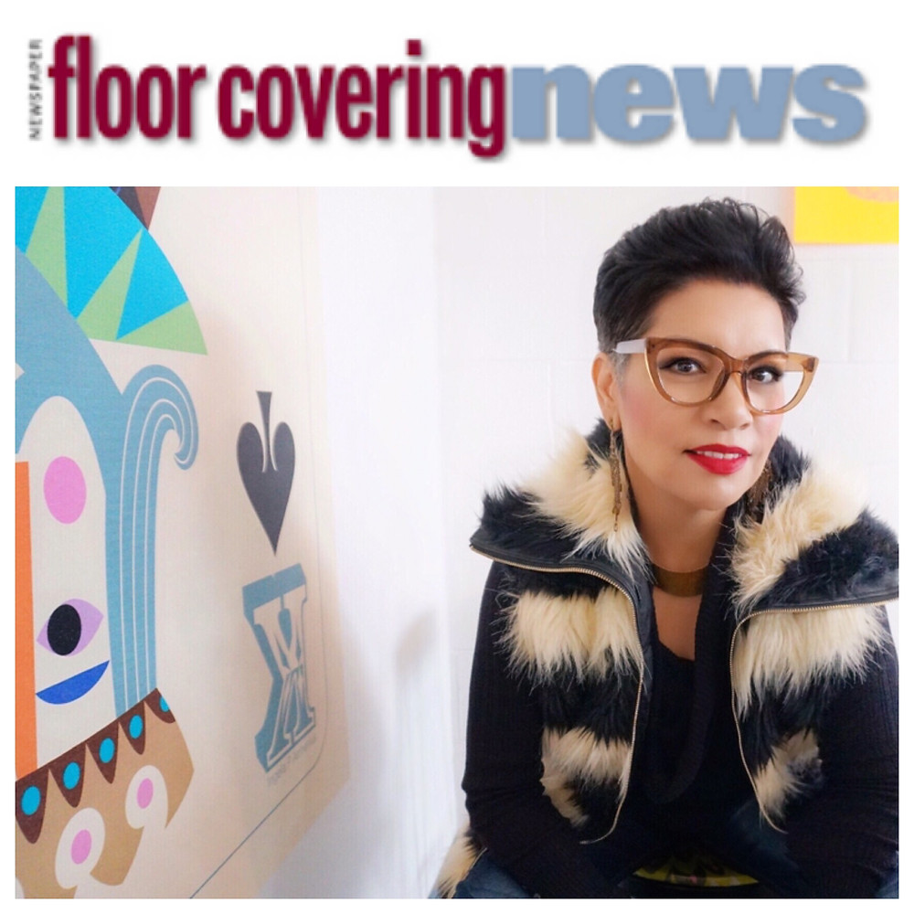 Floor Covering News
