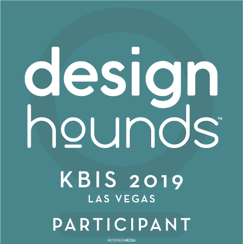 Modenus Designhounds KBIS 2019 In Las Vegas