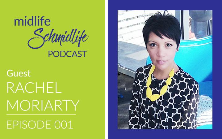 Podcast Midlife Schmidlife
