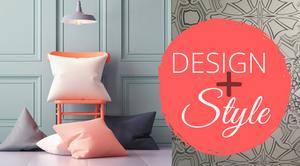 Design + Style Podcast