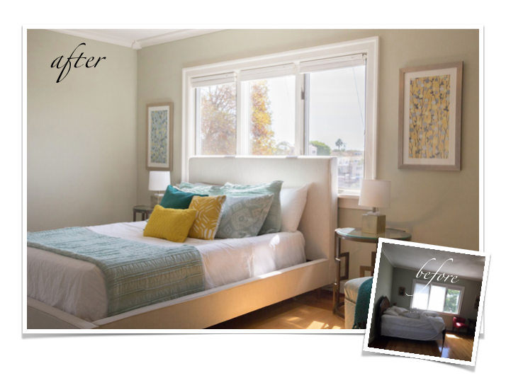 Preparing Your Bedroom For Real Estate Photos