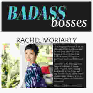 Badass Boss Lady