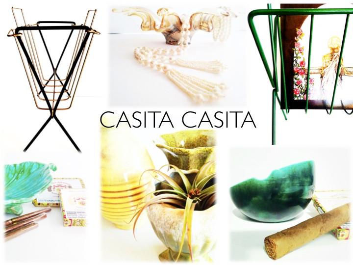 Casita Casita Mood Board