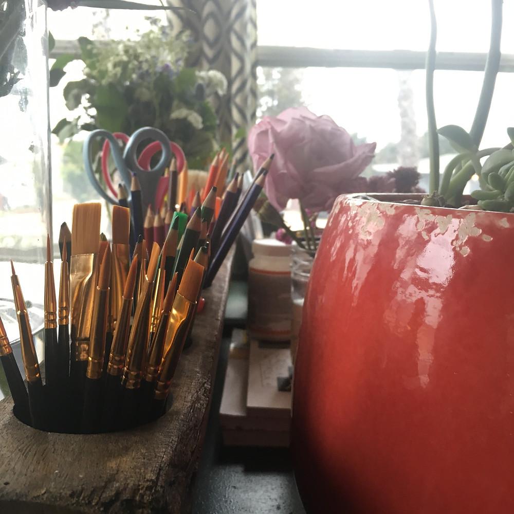 Summer Craft Accessories