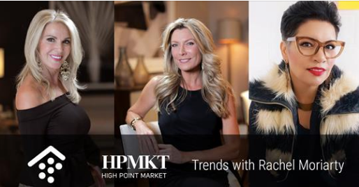 Trends With Rachel Moriarty