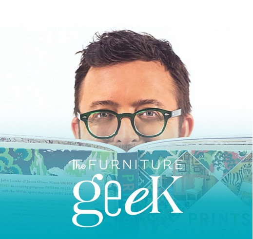 Furniture Geek - Jason Oliver Nixon